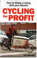 Cycling for profit, how to make money with your bicycle